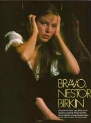 Jane Birkin Vidéo 7