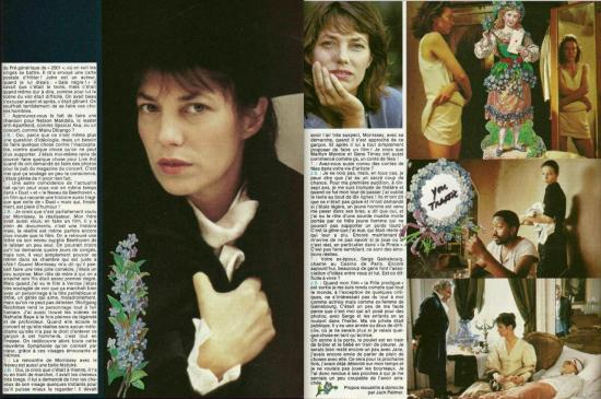 jane birkin portrait presse magazine reportage traffic-n-1-octobre-1985.jpg