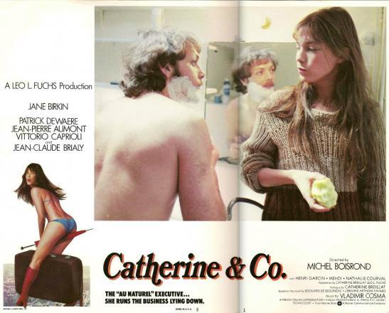 Catherine et cie photo d exploitation etats unis 1
