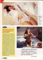 Jane Birkin Grandes Mitos Eroticos del Cine - n 17 - Espagne