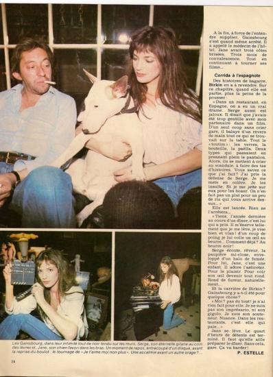 jane birkin ms magazine - n-2-fevrier-1976