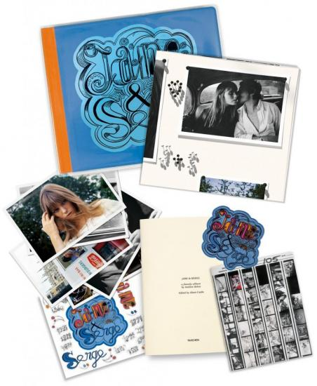 jane-and-serge- by andrew birkin-taschen
