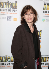 Jane birkin antonioni cinematheque francaise 2015