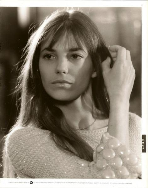 Jane birkin catherine et cie photo d exploitation us 2