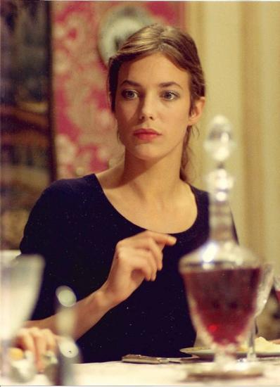 Jane Birkin photo de plateau film Le diable au coeur photo - C. Schwartz
