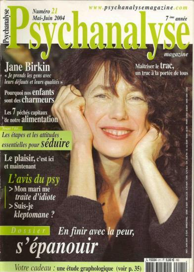 jane birkin couverture magazine psychanalyse n° 21-mai-juin-2004.jpg