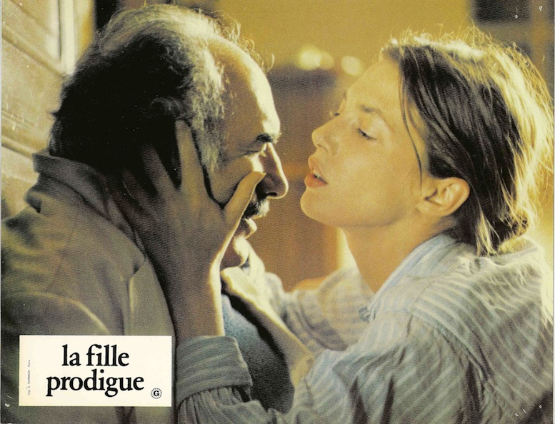 La fille prodigue de jacques doillon avec jane birkin michel piccoli 6