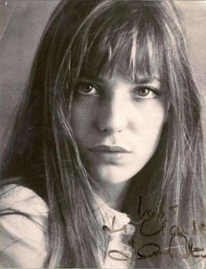 photo agence jane birkin