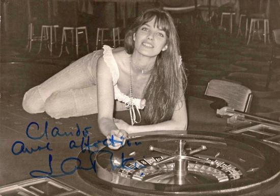 photo jane birkin agence agip