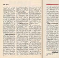 jane birkin premiere n-83-fevrier-1984