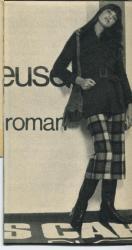 Jane Birkin mode presse française