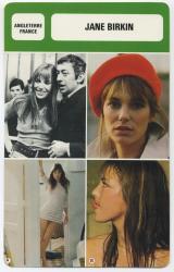 Jane Birkin article fiche cinéma