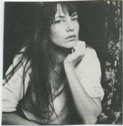 Jane Birkin photo presse française