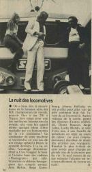 Jane Birkin Gainsbourg Hallyday presse française