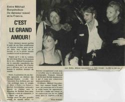 Jane Birkin presse francaise