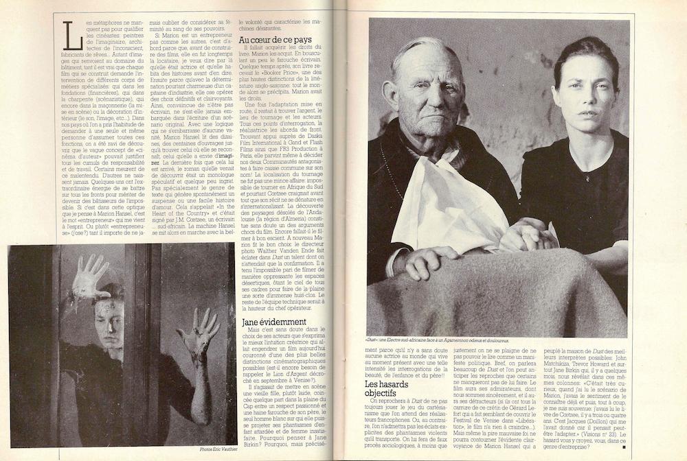 La petite etrangere 1981 - 3 part 2